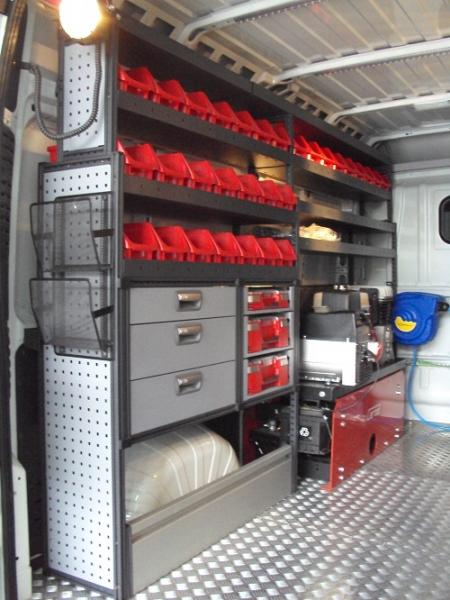 Blog Implementos Logísticos. Todo sobre el equipamiento de vehículos.
